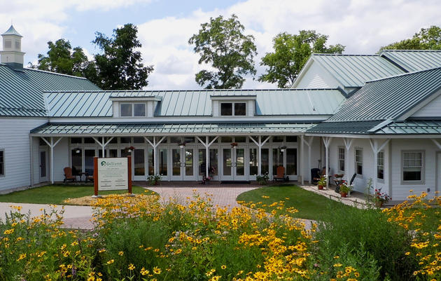 AULLWOOD OPEN TO THE GENERAL PUBLIC AS OF JULY 17