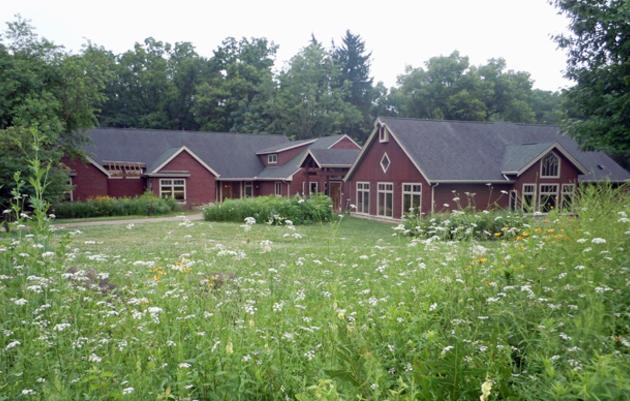 Aullwood Nature Center